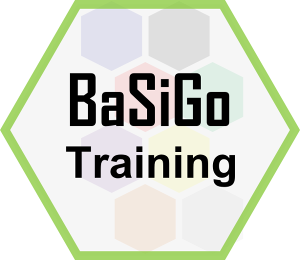 BaSiGo-Training